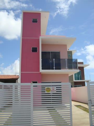 Village Jacumã的民宿