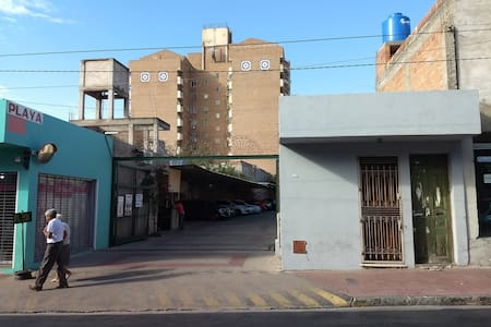 Departamento Céntrico Chacabuco