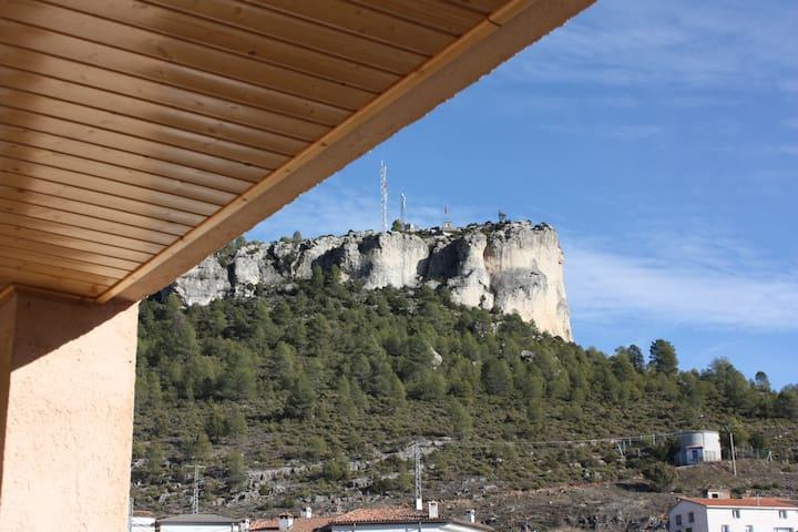 Cañizares的民宿
