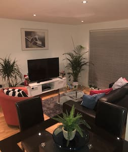 Amazing room in the center of Liverpool