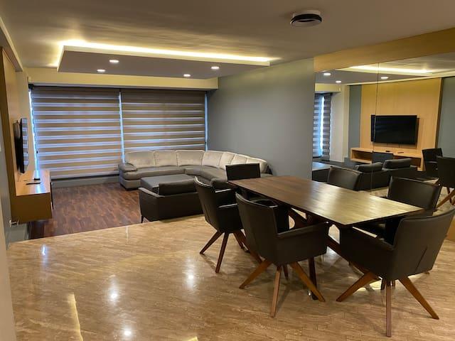 Central Luxury Tijuana Condo