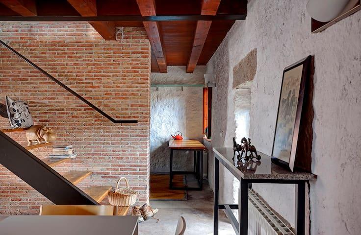 CASA TUSITALA Charming Rural House: Avila&Segovia
