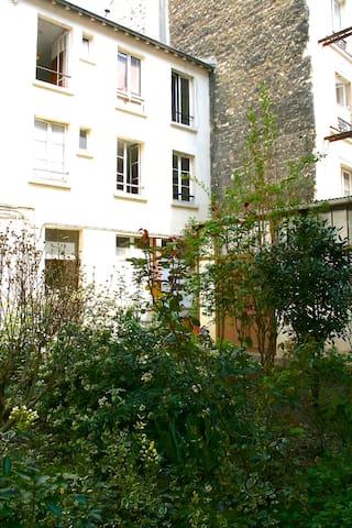 Bastille Area Perfect Quiet Nest