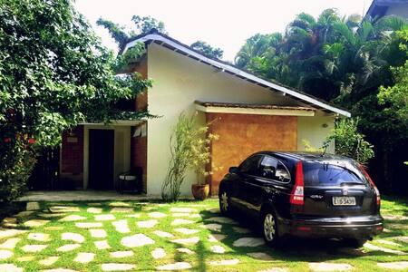 Casa de praia Riviera de São Lourenço módulo 21