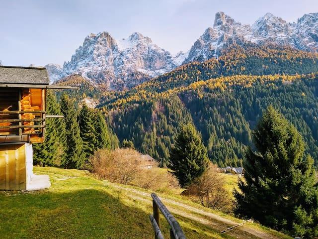 Trentino-Alto Adige的民宿
