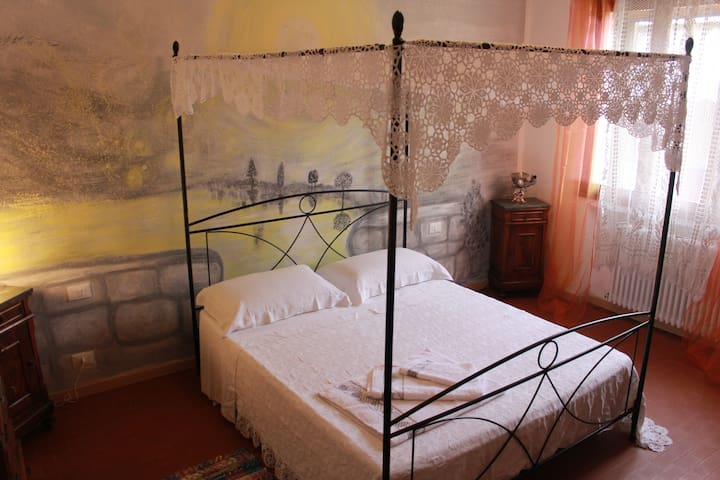 Saletto的民宿