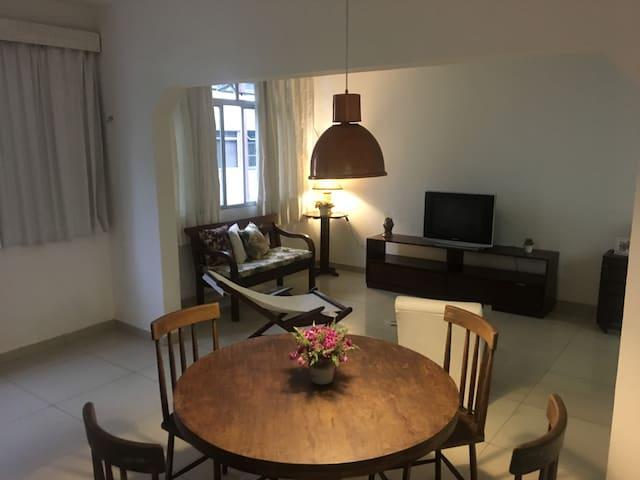 Apartamento amplo na aldeota