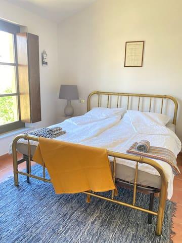 Borgo Villa - Il Poggio的民宿