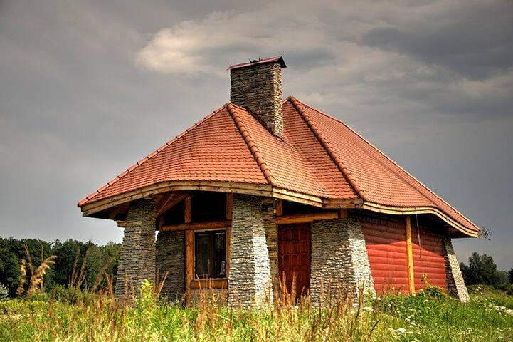 Rzemień的民宿