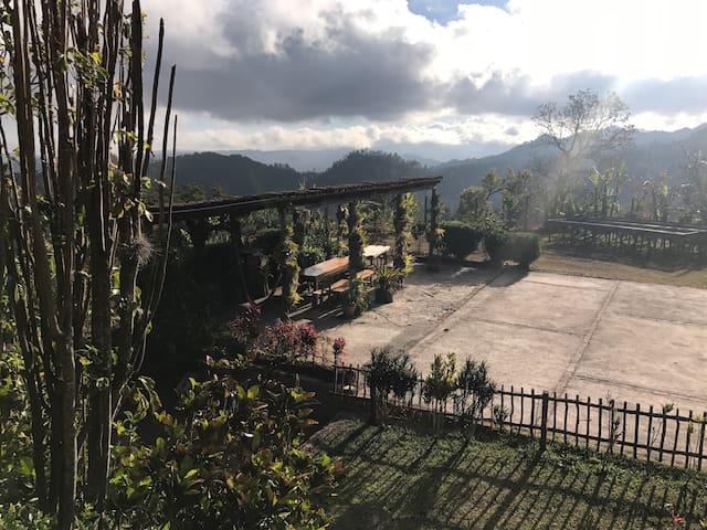 San Marcos de Colon 的民宿