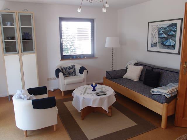 Grönwohld的民宿