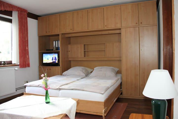 Bühl的民宿