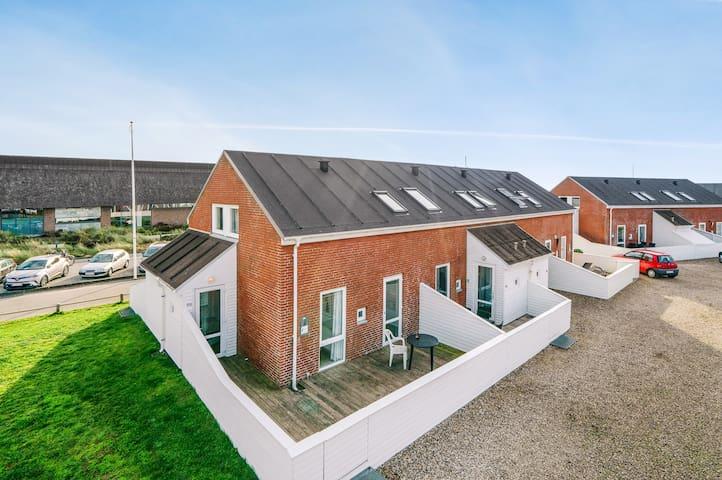 Rømø的民宿