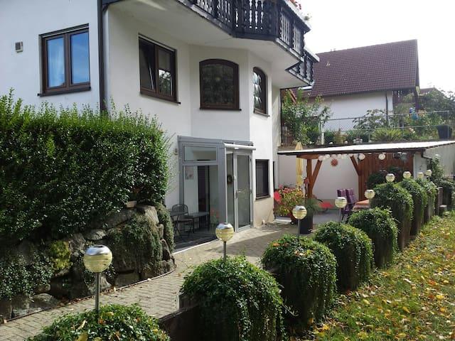 Kippenheim的民宿