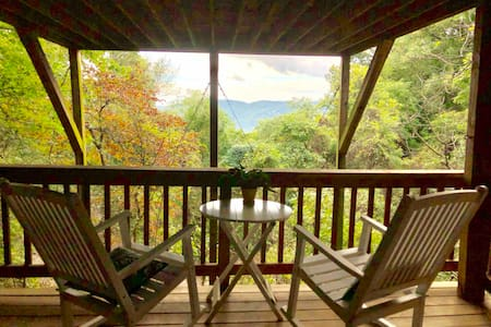Town Mountain One Bedroom Plus