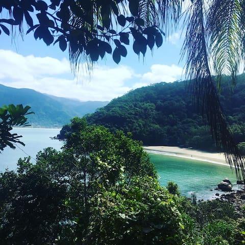 卡拉瓜塔图巴的体验
