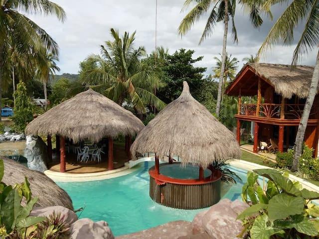 Negros Island Region的民宿