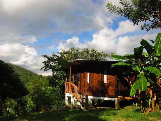 瓦哈卡的民宿