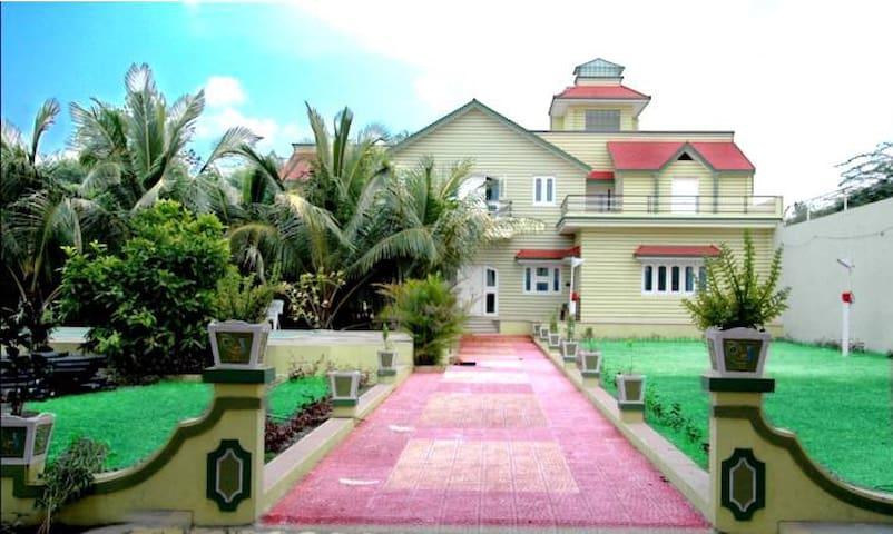 Ranapur的民宿