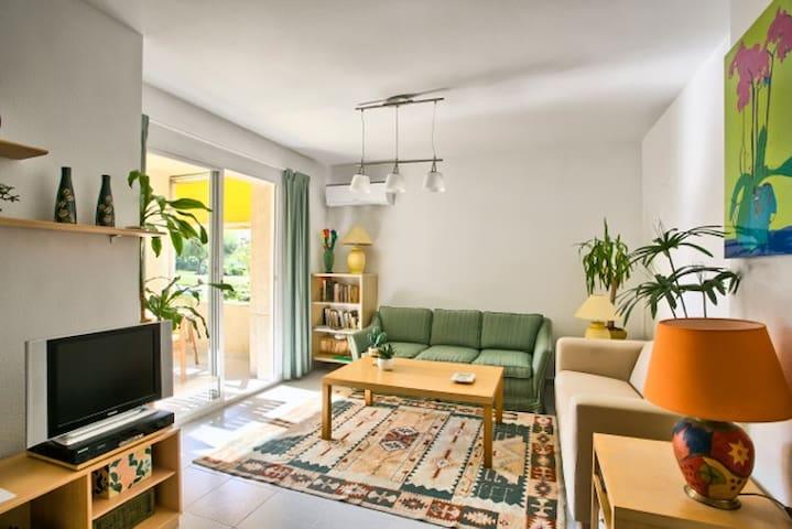 Urbanova的民宿