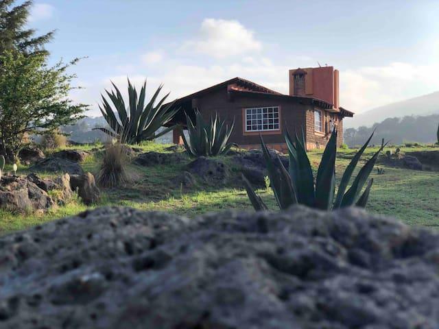 Jocotitlán的民宿
