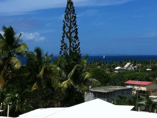 Luxury Ocean View Villa in Vieques