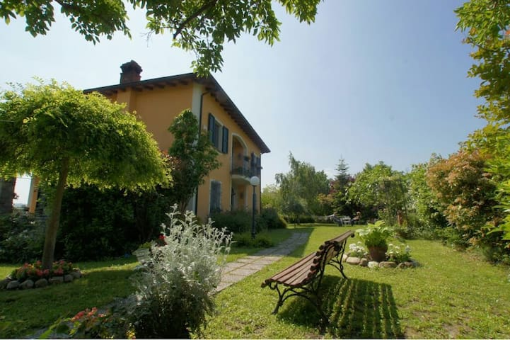 Ceriati的民宿