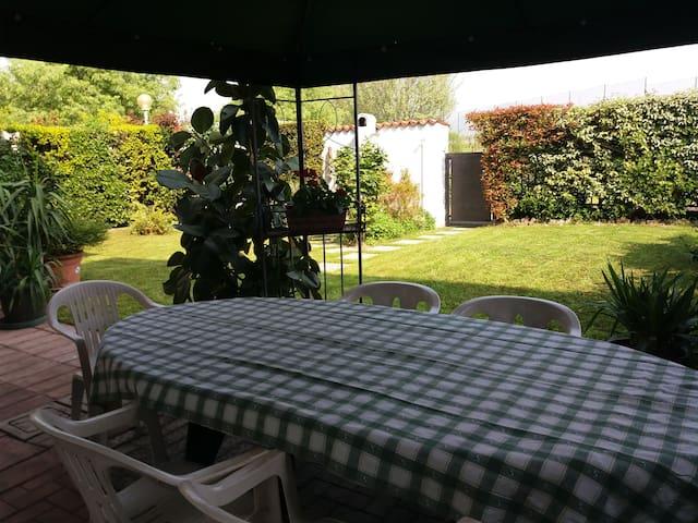 Paderno Franciacorta的民宿