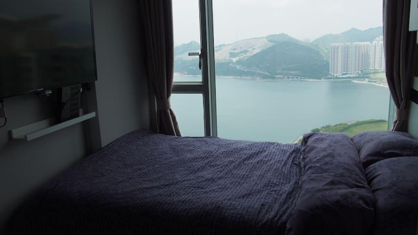 中国香港的民宿