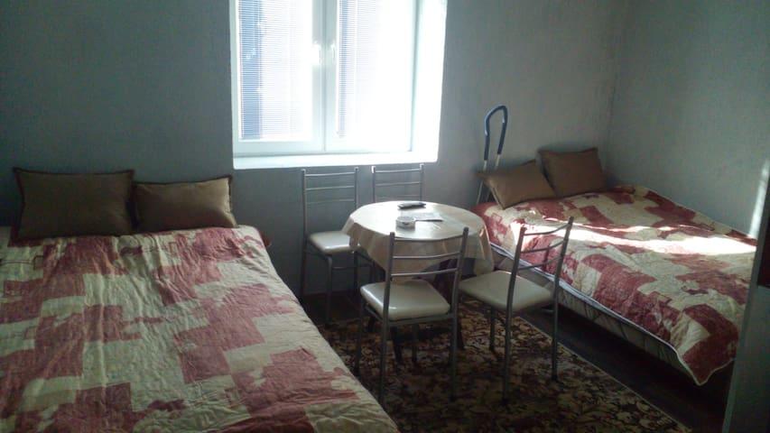 Крушево的民宿