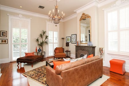 Gorgeous Apartment in Treme