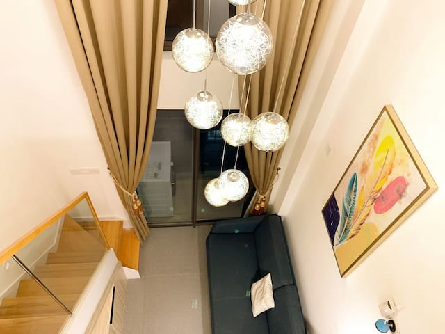 东莞的民宿