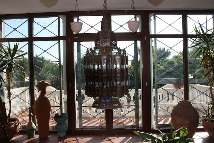 Sant'Anastasia的民宿