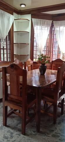 Lim's Transtient Home