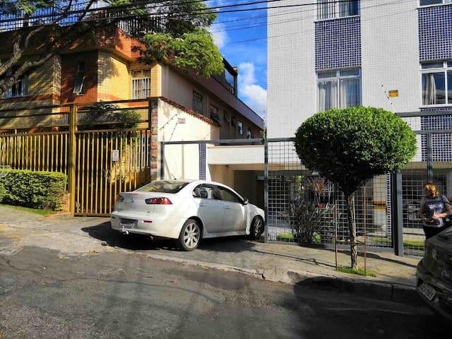 Ouro Preto, Pampulha的民宿