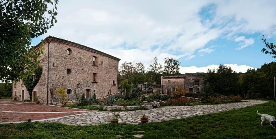 Guardiaregia的民宿