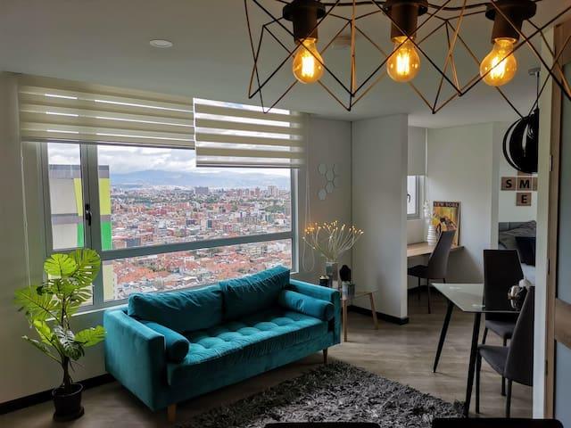 波哥大(Bogotá)的民宿
