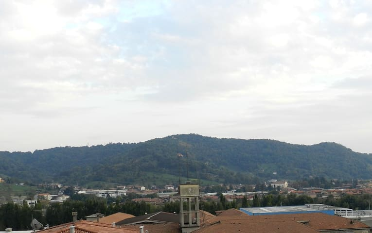 Alzano Lombardo的民宿