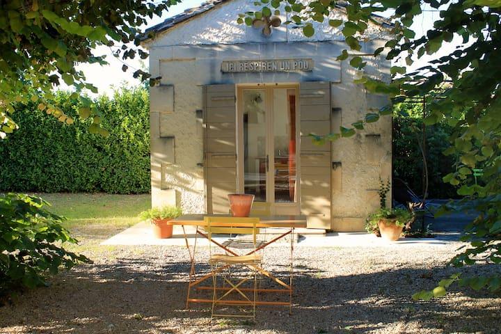 Saint-Rémy-de-Provence的民宿