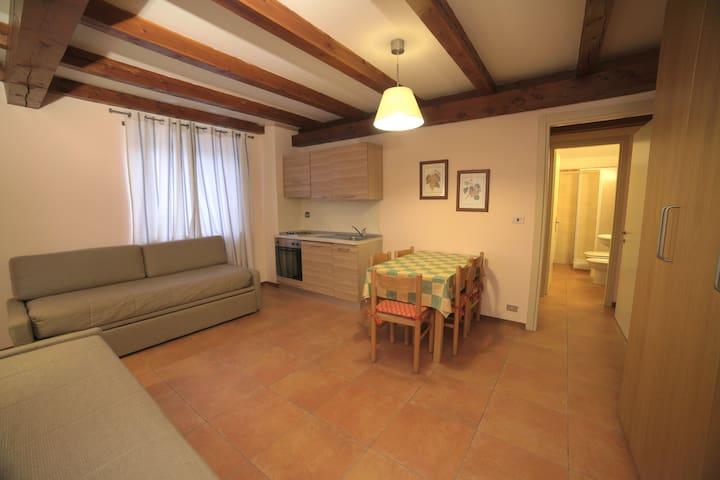巴尔多内基亚 (Bardonecchia)的民宿