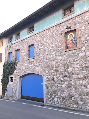 Pagnacco的民宿