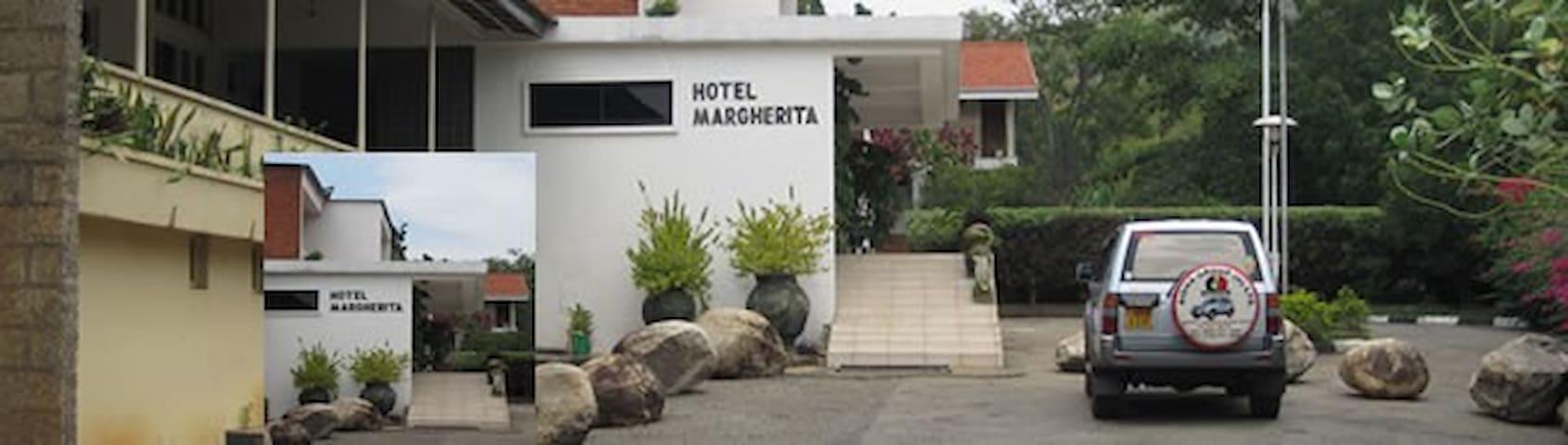 Kasese的民宿