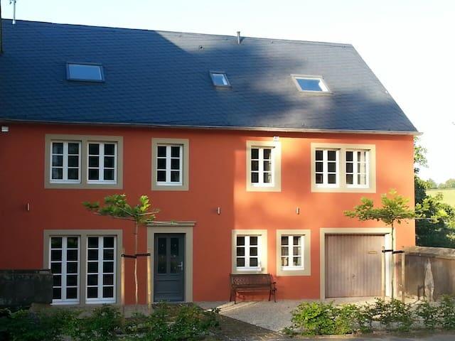 Malbergweich的民宿