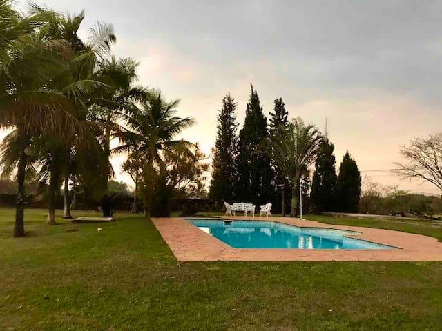 Campinas 的民宿
