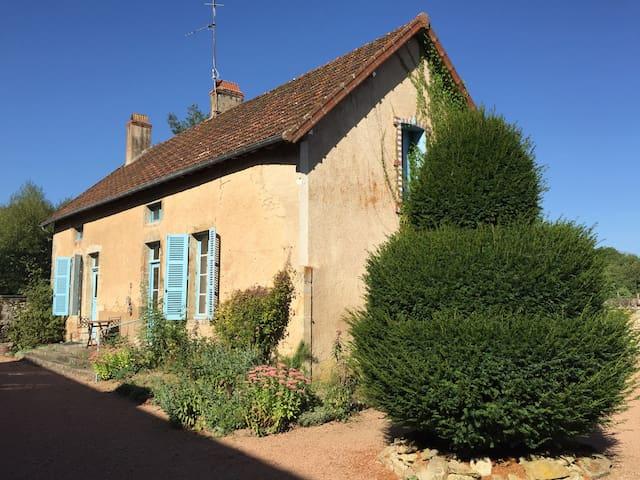 Marcheseuil的民宿