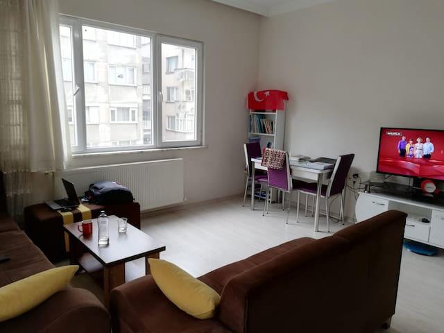 Şahinbey的民宿