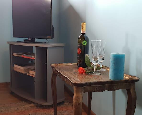 Volpiano的民宿