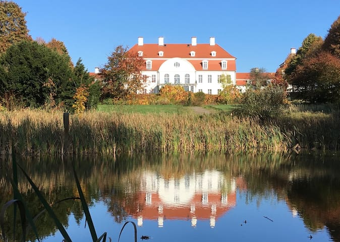 Lalendorf的民宿