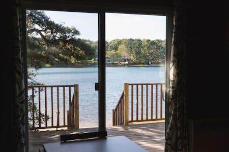 Beachfront Cottage on Whites Pond (Marshmallow)