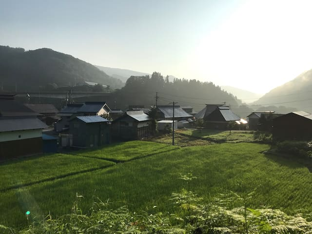 Nozawaonsen, Shimotakai-gun的民宿